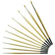 Pro Arte Prolene Rigger Series 103 Watercolour Brush